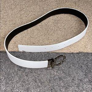 Reversible Calvin Klein Belt